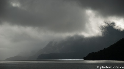 Fjordland - Neuseeland